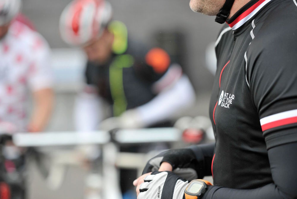 Fat Lad at the Back partners with the Sufferfest | www
