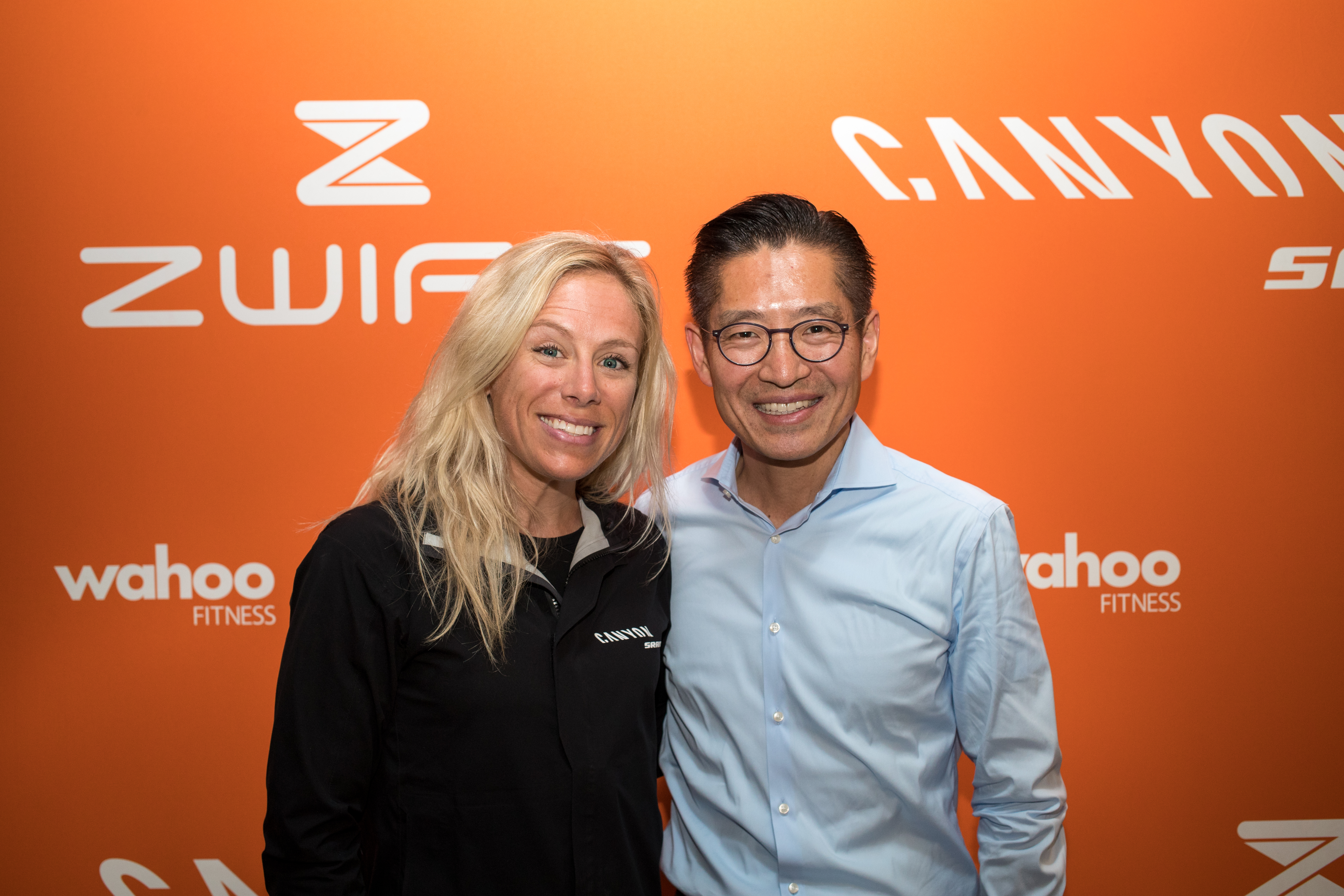 CANYON//SRAM Racing Zwift Academy Launches | www