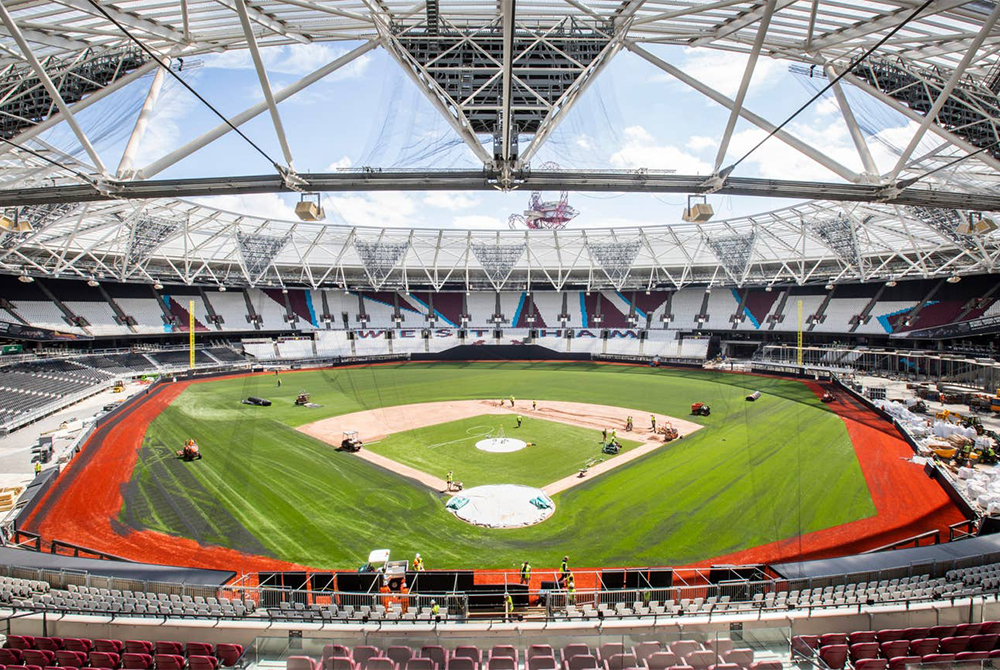 Cardinals, Cubs to contest MLB London Series in 2020 | www