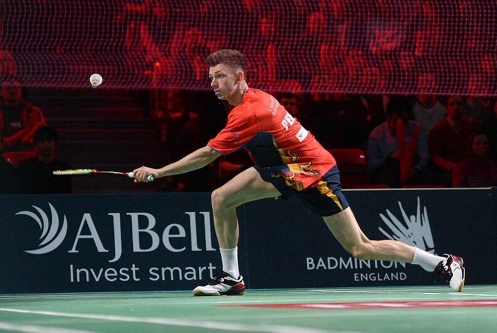 How To Bet On Badminton