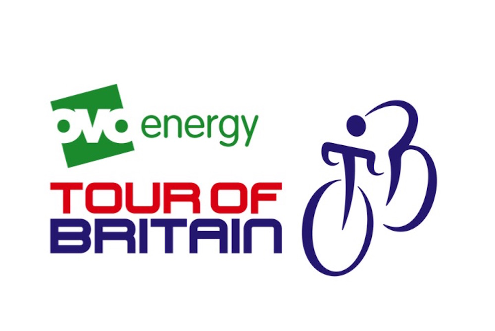 Ovo Energy Digs Trees With Tour Of Britain Sportindustryz